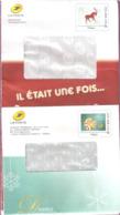 """France 2016  2 Enveloppes De """" Catalogues Philaposte """" - Altri"""