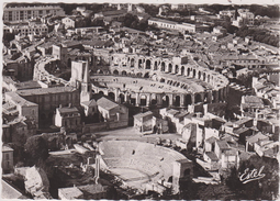 13,BOUCHES DU RHONE,ARENES,ARLES - Arles