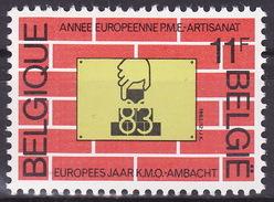 BELGIUM 1983  Mi 2153   MNH**