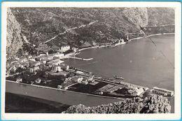 OMIŠ ..... Croatia ...... Travelled From Dugi Rat 1959. - Croatia