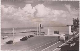 Calvados :ARROMANCHES :  Musée  1954 (  Caravane) - Arromanches