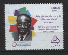 LIBAN 2007 - Liban