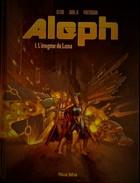 Istim Dim.D Paitreau - ALEPH - 1 - L'énigme Du Luna - Éditions NUCLÉA - ( 2002 ) . - Bücher, Zeitschriften, Comics