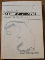 Head Acupuncture - Livres, BD, Revues