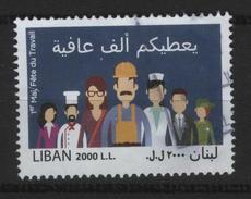 LIBAN 2016 - Liban