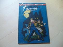Valhardi Le Château Maudit EO Charlier Paape Spirou édition Originale - Original Edition - French