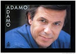 *Adamo* Ed. Hispa Vox 1987. Nueva. - Musique Et Musiciens