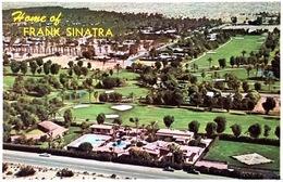 # Palm Springs - Home Of Franck Sinatra - Palm Springs