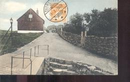 Denemarken - Danmark - Thorshavn - Faeroerne - 1909 - Dänemark