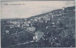 AK - Kaöabrien - PAOLA - Panorama Della Citta 1920 - Cosenza