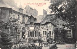 ¤¤  -   SAINT-AUBIN-des-PREAUX    -  Le Hamel     -  ¤¤ - France
