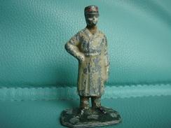Soldat De Plomb Infirmier - Toy Memorabilia