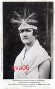 LA TOUR DU PIN. SAINT ANDRE LE GAZ.  Mademoiselle TROUILLOUD, Reine De L'agriculture  1/09/1929 - La Tour-du-Pin