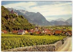 VADUZ - FURSTENTUM LIECHTENSTEIN - 1964 - Liechtenstein