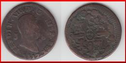 **** ESPAGNE - SPAIN - 8 MARAVEDIS 1817 J FERDINANDO VII **** EN ACHAT IMMEDIAT - [ 1] …-1931 : Royaume