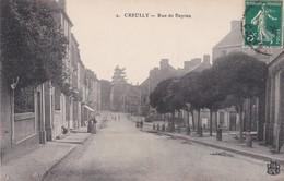 CREULLY RUE DE BAYEUX - Bayeux