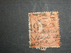 Grande-Bretagne 1865 VICTORIA   Numero 32 - Oblitérés