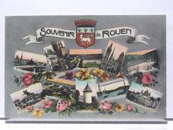 76 - ROUEN - LOT DE 41 CPA + 4 CPSM - Rouen