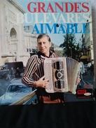 """"""" Grandes Bulevares. Aimable """" Disque Vinyle 33 Tours - Vinyles"""