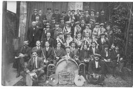 78- Chambourcy,carte Photo Conscrits Classe 1925 - Chambourcy