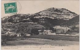 CPA - La Bouilladisse (13) - Quartier Des Gorguettes - La Grotte Du Tonneau - La Bouilladisse