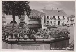 AK - GUTAU (Bez. Freistadt) - Straßenpartie Ortsplatz - Freistadt