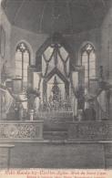 Belgique - Petit-Roeulx-lez-Nivelles - Eglise - Mois Du Sacré-Coeur - Seneffe
