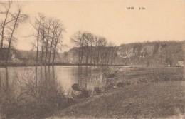 Belgique - Dave - L'Île - Namur