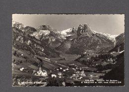 1952 S. CRISTINA PANORAMA FP V  SEE 2 SCANS - Italia