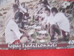Telecarte De Polynésie Françaises - Polinesia Francese