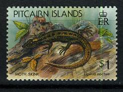 1993 - PITCAIRN - Mi. Nr. 421 -  NH - (CW2427.48) - Pitcairn