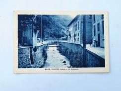 C.P.A. 38 DOMENE : Le Domenon - Sonstige Gemeinden