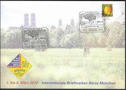 Germany Munich 2012 / Frühjahrsferien / Spring Break - Holidays & Tourism