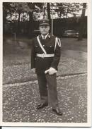 Photographie D'Amateur/ Gendarme En Grande Tenue/Vers 1960                 PHOTN235 - Personnes Anonymes
