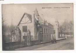 35524  -    Machelen  Château  Pellenberg - Machelen