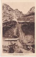 POSTAL DE LA REPUBLICA DE ANDORRA - FUNICULAR D'ENGOLASTERS (JOAN SALA) - Andorra