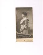 Foto Van Ferdinand Buyle (1901 -1907) - Personnes Anonymes