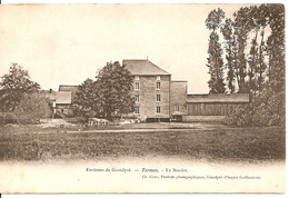 GRANDPRÉ - TERMES, Le Moulin - Sonstige Gemeinden