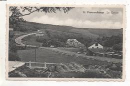 35526  -    Francorchamps  Le  Circuit - Stavelot