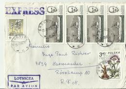Polen Cv 1982 MEF - 1944-.... Republik