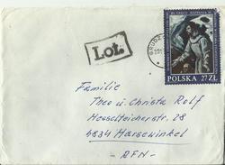 Polen Cv - 1944-.... Republik