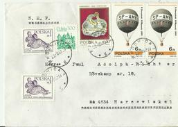 Polen Cv  1988 Balon - 1944-.... Republik