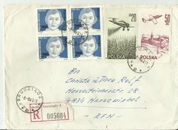 Polen Cv  1988 MeF - 1944-.... Republik