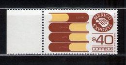 Exporta Type 7 $ 35.00 Books Orange-brown / Yellow - Mexique