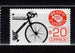 Exporta Type 8 $ 20.00 Bicycles Black / Bright Red-yellow - Messico