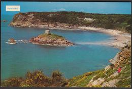 United Kingdom / Jersey / Portelet Bay - Jersey