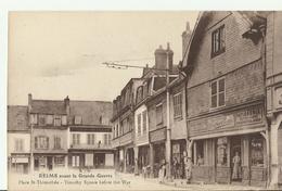 FR AK  REIMS - Reims