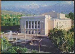 °°° 4343 - KAZAKISTAN - ALMATY - 1976 With Stamps °°° - Kazakistan