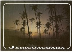 Brazil & Circulated Postal, Praia De Jericoacoara, Fortaleza Para Mafra Portugal 1998(255) - Fortaleza