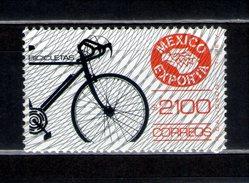 Exporta Type 10 $ 2100.00 Bicycles  Black / Red-yellow-black - Messico